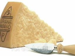 Сыр Грано Падано 1/32 , 32%, 1кг