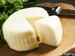 Сыр Моцарелла 45%