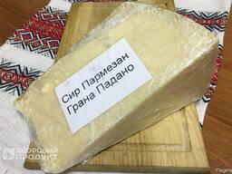Сыр пармезан оптом Грана Падано