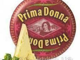 Сыр Примадона
