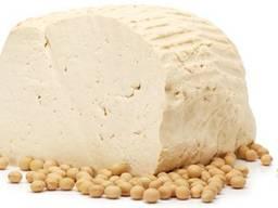 Сыр тофу ( соевый сыр ) постный