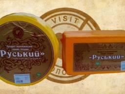 Сырный продукт Хмельник