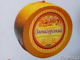 """Сырный продукт """"Звенигорский"""""""