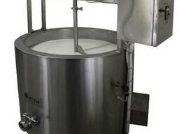 Сыродельная ванна 100-1000л
