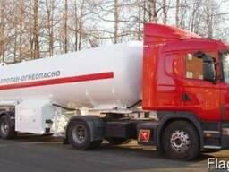 Сжиженный газ (спбт, пба, пропан, автомобильный газ)