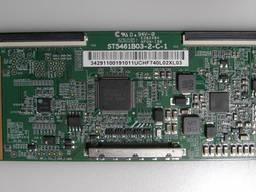 T-con ST5461B03-2-C-1 от тв Bravis LED-55D2000