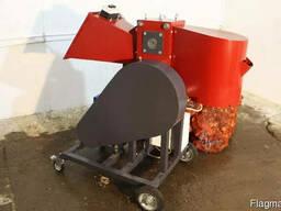 T-REX-80 Измельчитель веток 7. 5 кВт