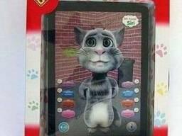"""""""Tablet Tom Cat"""" Розвивающий 3D планшет Говорящий Кот"""