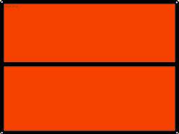 Табличка АДР/Таблиця небезпечного вантажу ADR