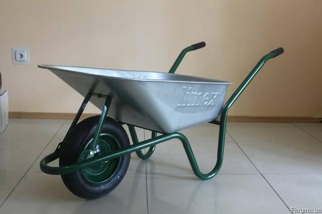 Тачки садово-строительные Limex ST 90 Венгрия.