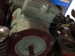Тахогенераторы к двигателям типа SKL NVD 48
