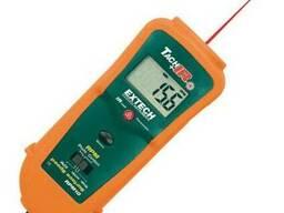 Тахометр Комбинированный ИК термометр Extech RPM10