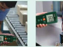 Тахометр виброметр лазерный Extech 461880