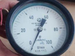 Тахометр вихревого тока 572-29016 тип двигателя НВД26