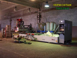 Монтаж оборудования Одесса