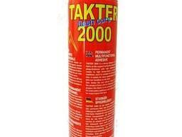 Takter 2000 клей для столов шелкотрафаретной печати 600ml