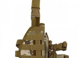 Тактическая набедренная кобура ММ-14