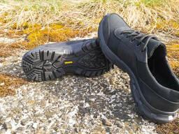 Тактичні Кросівки Skadi Black (SKB1-44)