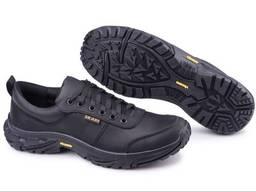 Тактичні Кросівки Skadi Colibri K2 Black (SKCK2B-45)