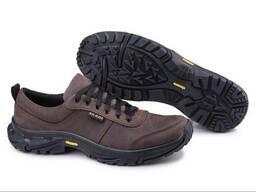 Тактичні Кросівки Skadi Colibri K2 Brown (SKCK2BR-46)