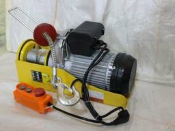 Таль электрическая РА (электрическая лебедка)