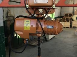 Таль электрическая SY-A1 (380 В)
