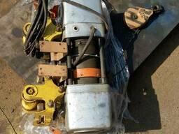 Таль электрическая ТЭ 025-511