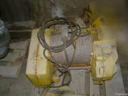 Таль электрическая ТЭ-200, г/п - 2 т, Н = 12 м, с хранения.