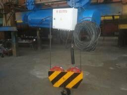 Таль электрическая (тельфер) Q-5т.,H-36 м.,ТЭ5.425-36