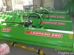 Talex Leopard 280 Мульчирователь