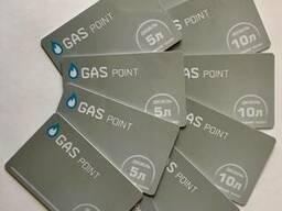 """Талоны на Дизельное топливо АЗС """"GAS POINT"""""""