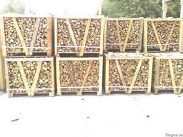 Таможенное оформление - экспорт дров ( колотые и неколотые )