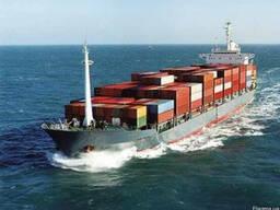 Таможенное оформления груза в портах Одесса и Ильичевск