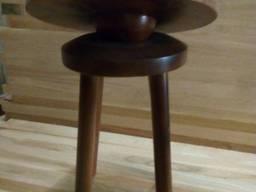 Танцующий стул. Стул для коррекции позвоночника!