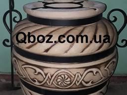 Тандыр Есаул 70 литров полный комплект