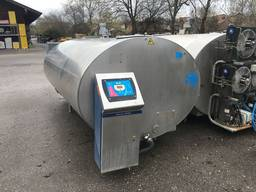 Танк -охладитель молока фирмы Serap RL/20 4600 л. б/у