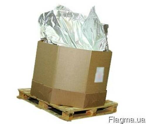 Тара для крупногабаритных товаров и тяжелых грузов. Octabin