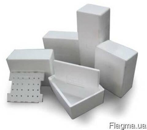 Тара-упаковка из пенопласта (преимущества)