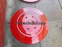 Тарелка 5036/01-052 косилки Z-169 нижняя (1, 35м. )