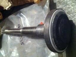 Тарелка клапана Ø 10мм, со штоком, фреон.запорного (б/сильф