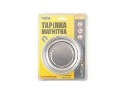 Тарелка магнитная Mastertool - 108 мм (81-2108)