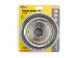 Тарелка магнитная Mastertool - 148 мм (81-2148)