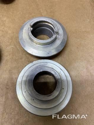 Тарелка верхняя пружины клапана Д 49.78.33-2