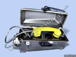 ТАС-М-4 судовой телефонный аппарат, ТАС-М-4К, ТАС-М-4ЦБ