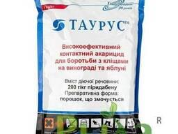Таурус акарицид (пиридабен)