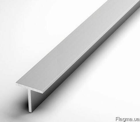 Алюминиевый тавр 40x20x2 АД31 Т5 ГОСТ