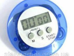Таймер механический РВ-1-60Н, Таймер-секундомер цифровой, Таймер-секундомер электронный
