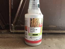 Тайваро — унікальний гербіцид для захисту посівів рису