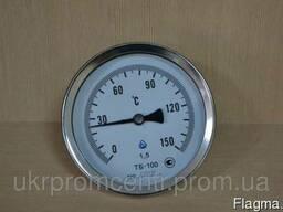 ТБ-63 термометр биметаллический