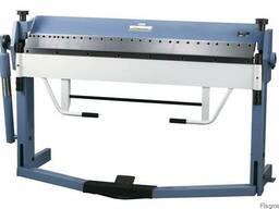 TB1500 Ручной сегментный листогибочный станок Bernardo, Авст